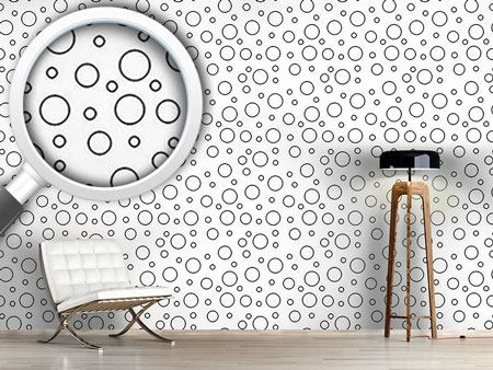 Pattern Wallpaper Circle Traffic
