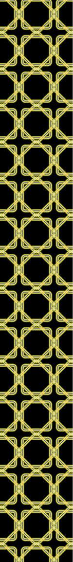 Pattern Wallpaper Cross Glowing