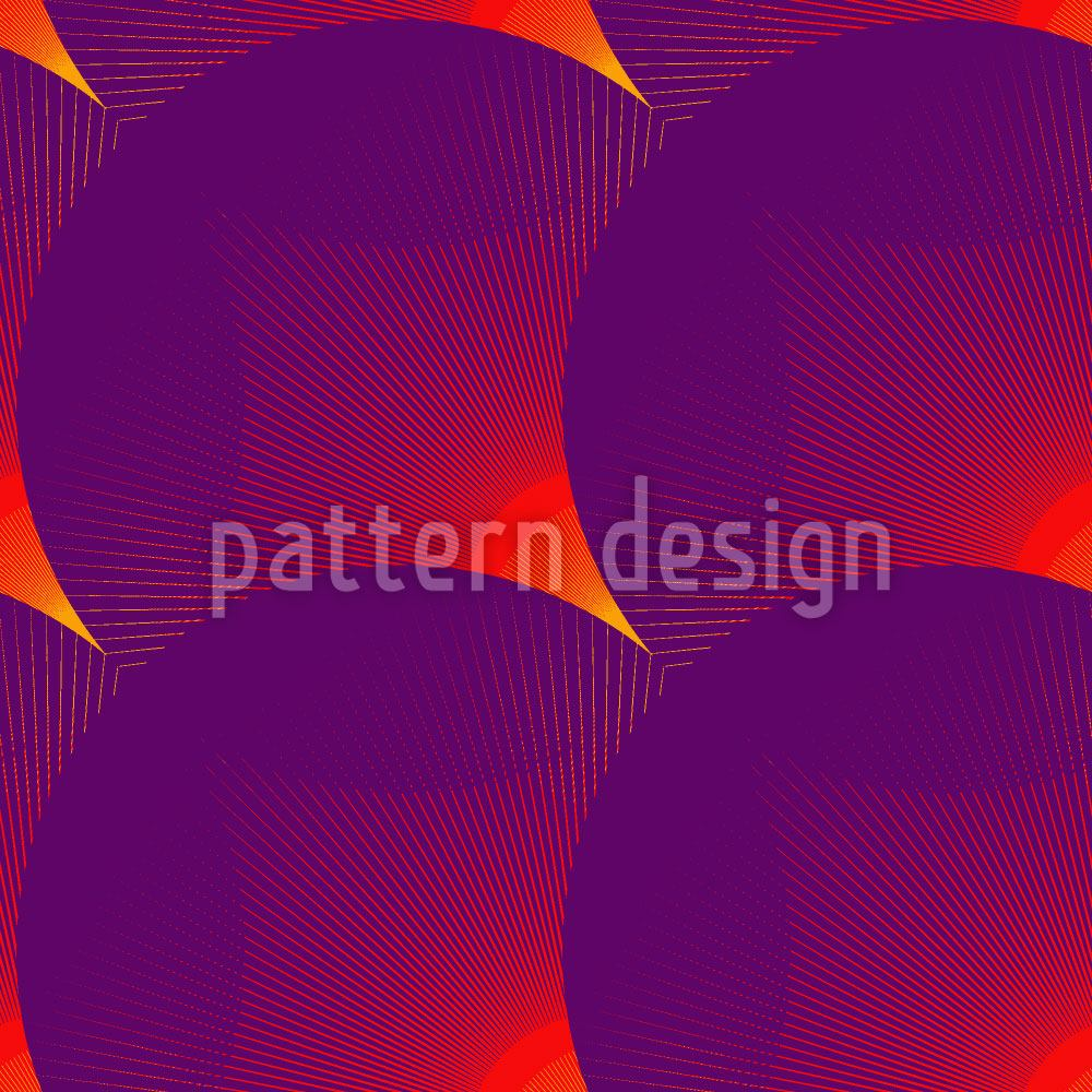 Pattern Wallpaper Embers Of The Circle