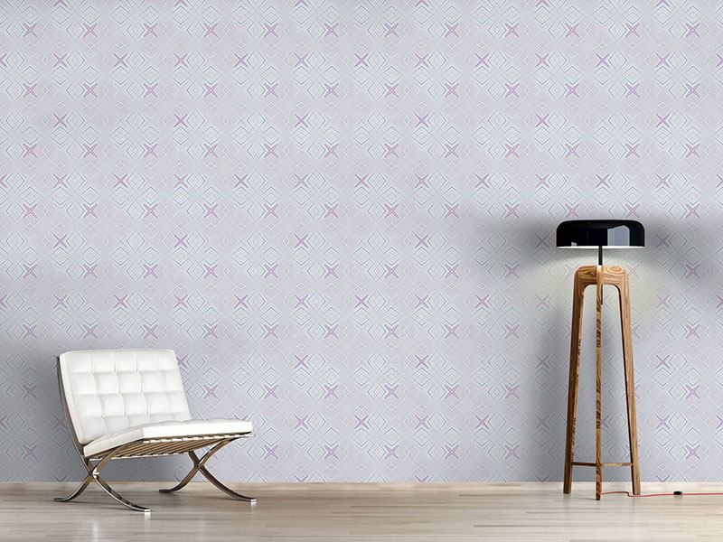 Pattern Wallpaper Magic Coordinates