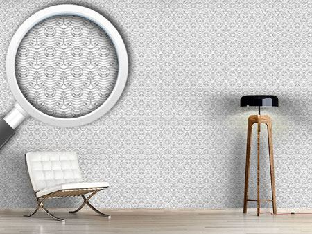Pattern Wallpaper Anchor And Life Buoy