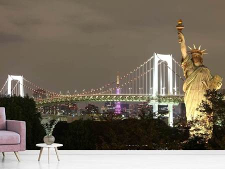 Photo Wallpaper Love NYC
