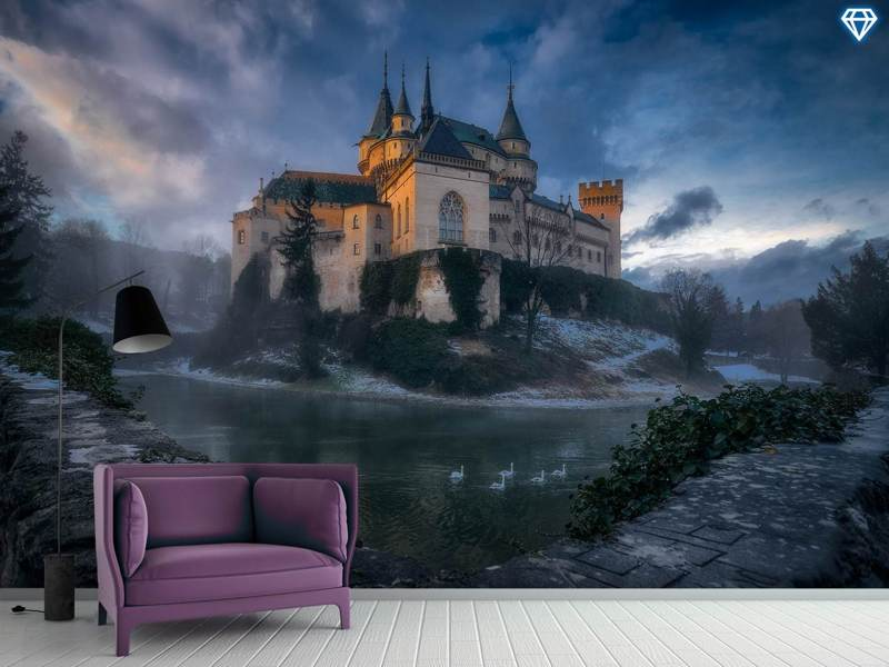 Photo Wallpaper Bojnice Castle