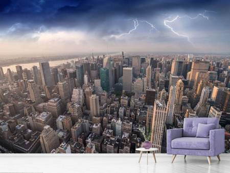 Photo Wallpaper Manhattan